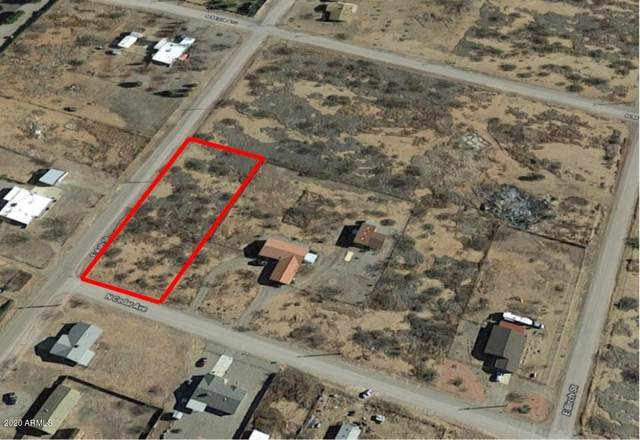 000 E East Ash Street Street, Whetstone, AZ 85616 (MLS #6041222) :: Service First Realty