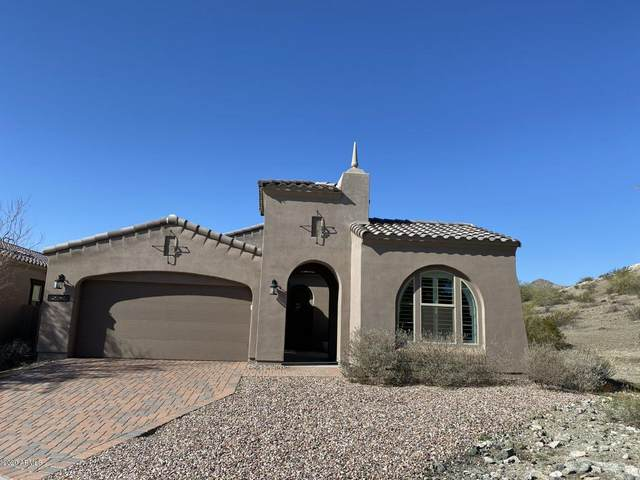 15628 S 11TH Lane, Phoenix, AZ 85045 (MLS #6041231) :: neXGen Real Estate