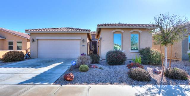84 S Agua Fria Lane, Casa Grande, AZ 85194 (MLS #6041235) :: The Property Partners at eXp Realty