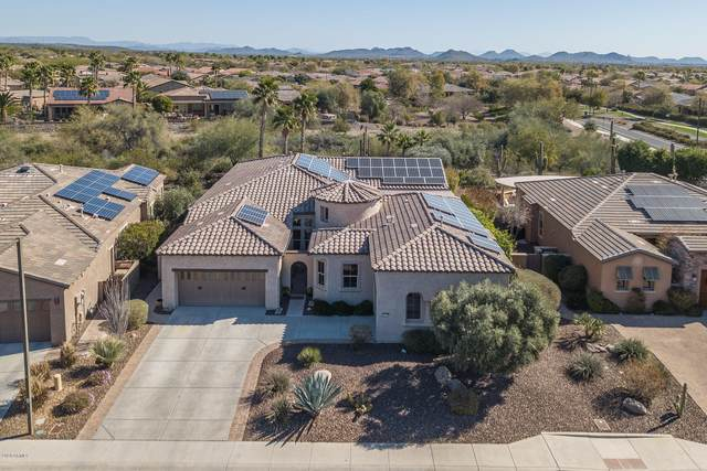 27559 N 130TH Drive, Peoria, AZ 85383 (MLS #6041237) :: Kortright Group - West USA Realty
