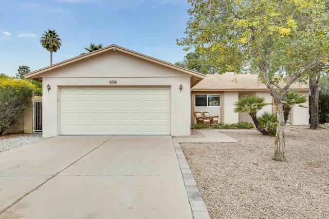 6534 E Phelps Road, Scottsdale, AZ 85254 (MLS #6041242) :: Nate Martinez Team