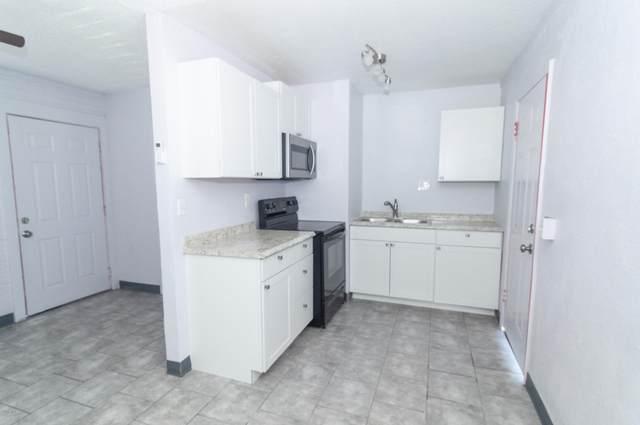 802 S 11TH Avenue S #8, Phoenix, AZ 85007 (MLS #6041258) :: My Home Group