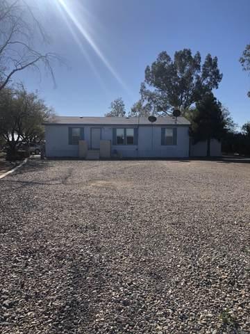 28612 N 213TH Avenue, Wittmann, AZ 85361 (MLS #6041276) :: Yost Realty Group at RE/MAX Casa Grande