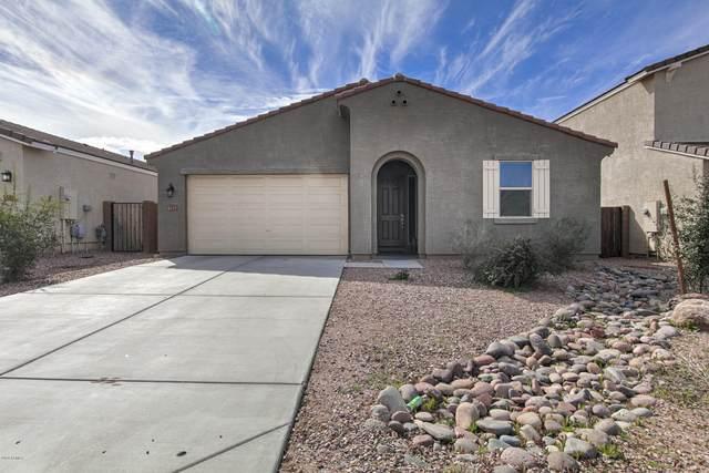 703 W Blue Ridge Drive, San Tan Valley, AZ 85140 (MLS #6041278) :: The Kenny Klaus Team