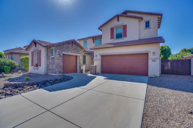 1659 E Indigo Street, Gilbert, AZ 85298 (MLS #6041280) :: Santizo Realty Group