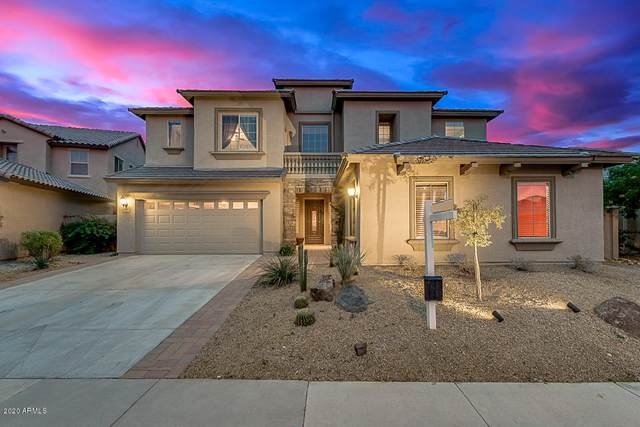 13157 S 181ST Avenue, Goodyear, AZ 85338 (MLS #6041285) :: Cindy & Co at My Home Group