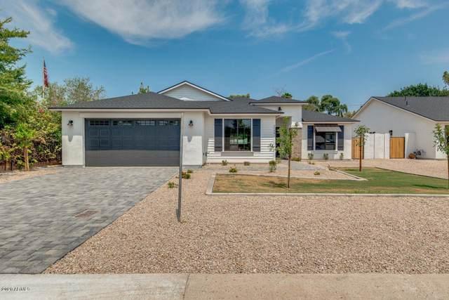 3734 E Earll Drive, Phoenix, AZ 85018 (MLS #6041286) :: My Home Group