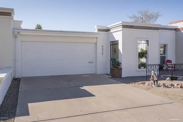 6325 E Pinchot Avenue, Scottsdale, AZ 85251 (MLS #6041287) :: CANAM Realty Group