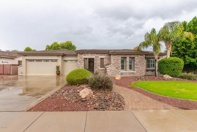 488 E Phelps Street, Gilbert, AZ 85295 (MLS #6041289) :: CC & Co. Real Estate Team