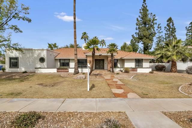 1550 E La Vieve Lane, Tempe, AZ 85284 (MLS #6041291) :: CC & Co. Real Estate Team