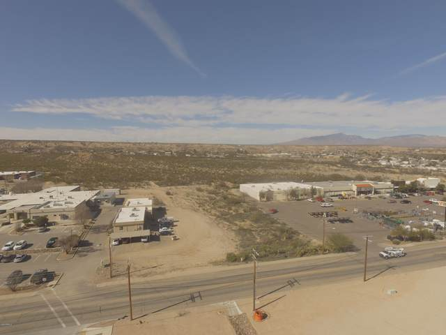 0 S Ocotillo Avenue, Benson, AZ 85602 (MLS #6041294) :: Yost Realty Group at RE/MAX Casa Grande