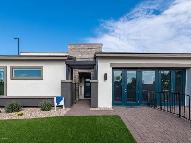 1072 E Nolan Place, Chandler, AZ 85249 (MLS #6041299) :: Kortright Group - West USA Realty