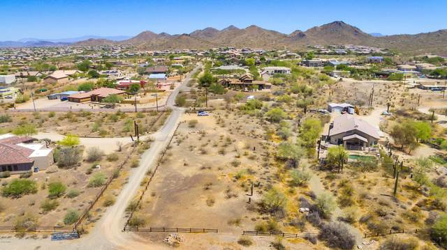 26001 N 11th Avenue, Phoenix, AZ 85085 (MLS #6041301) :: Riddle Realty Group - Keller Williams Arizona Realty