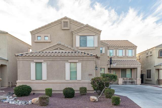 9555 W Albert Lane, Peoria, AZ 85382 (MLS #6041304) :: Kortright Group - West USA Realty