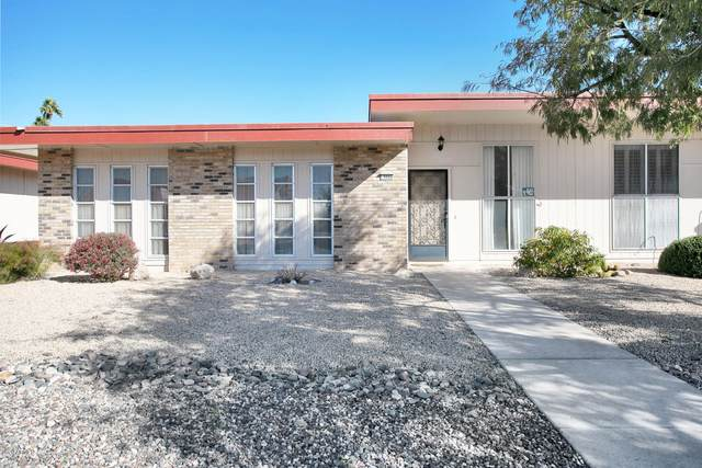 9908 W Royal Oak Road, Sun City, AZ 85351 (MLS #6041306) :: Openshaw Real Estate Group in partnership with The Jesse Herfel Real Estate Group