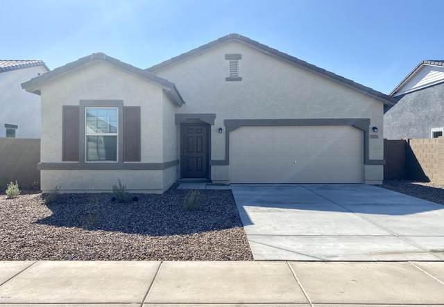 2379 E San Miguel Drive, Casa Grande, AZ 85194 (MLS #6041322) :: Yost Realty Group at RE/MAX Casa Grande