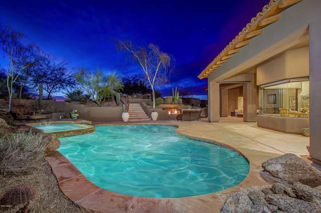 10591 E Mark Lane, Scottsdale, AZ 85262 (MLS #6041323) :: neXGen Real Estate