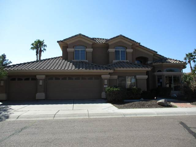 5533 E Helena Drive, Scottsdale, AZ 85254 (MLS #6041325) :: My Home Group