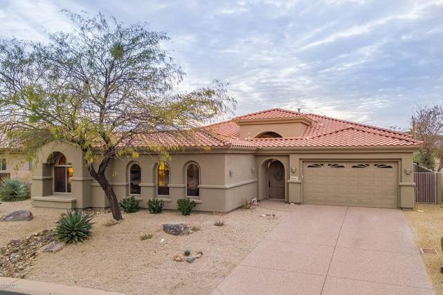 34451 N 99TH Way, Scottsdale, AZ 85262 (MLS #6041355) :: Openshaw Real Estate Group in partnership with The Jesse Herfel Real Estate Group