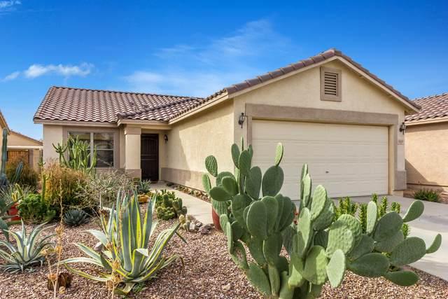 645 W Kingman Loop, Casa Grande, AZ 85122 (MLS #6041358) :: neXGen Real Estate