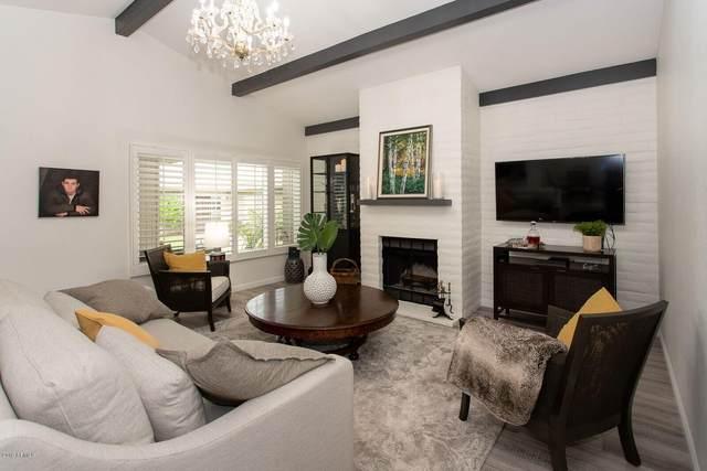 4800 N 68TH Street #385, Scottsdale, AZ 85251 (MLS #6041364) :: My Home Group