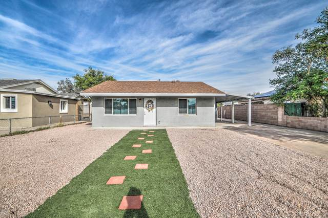 2034 W Monte Vista Road, Phoenix, AZ 85009 (MLS #6041376) :: My Home Group