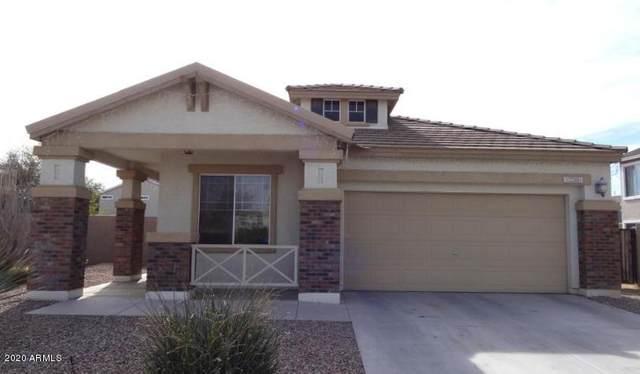 12205 W Mohave Street, Avondale, AZ 85323 (MLS #6041377) :: The Luna Team