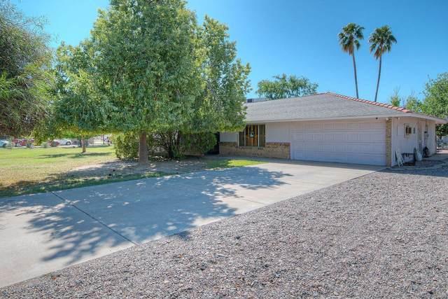11401 W Winslow Avenue, Tolleson, AZ 85353 (MLS #6041390) :: The Kenny Klaus Team