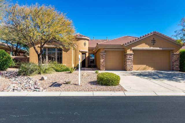 40615 N La Cantera Drive, Phoenix, AZ 85086 (MLS #6041391) :: Dijkstra & Co.