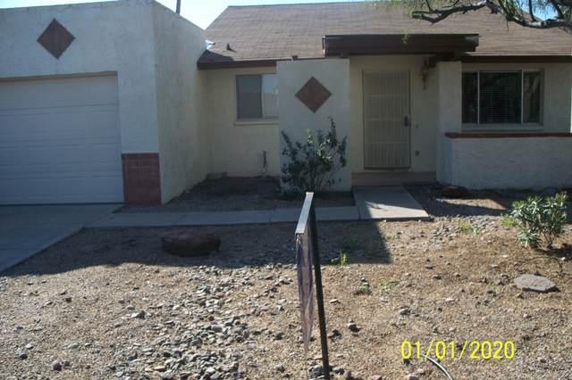 10333 W Calle De Plata, Phoenix, AZ 85037 (MLS #6041401) :: The Everest Team at eXp Realty