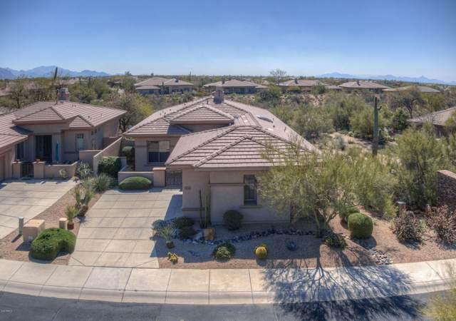 7607 E Corva Drive, Scottsdale, AZ 85266 (MLS #6041405) :: Scott Gaertner Group