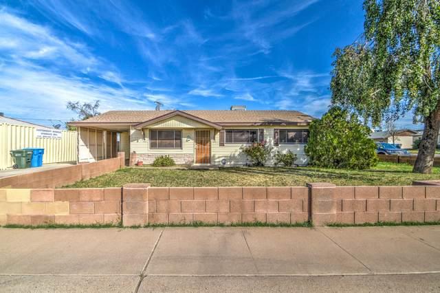 2902 W Windrose Drive, Phoenix, AZ 85029 (MLS #6041407) :: Santizo Realty Group