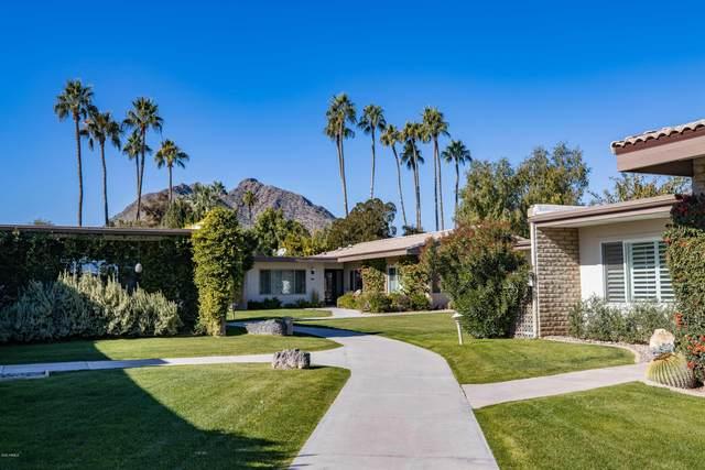 4800 N 68TH Street #107, Scottsdale, AZ 85251 (MLS #6041411) :: My Home Group