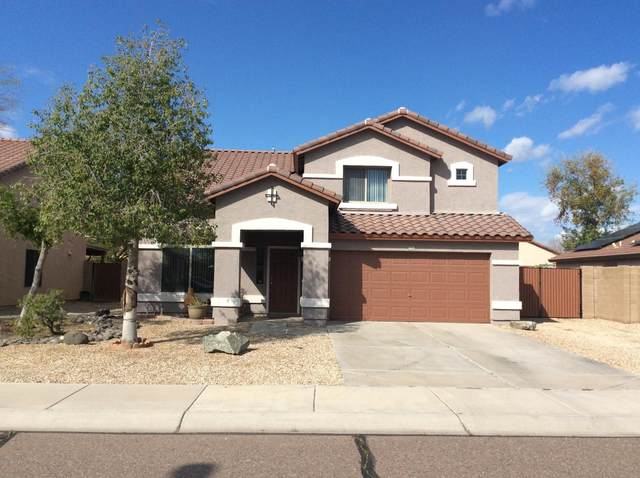 15954 W Monroe Street, Goodyear, AZ 85338 (MLS #6041413) :: Cindy & Co at My Home Group