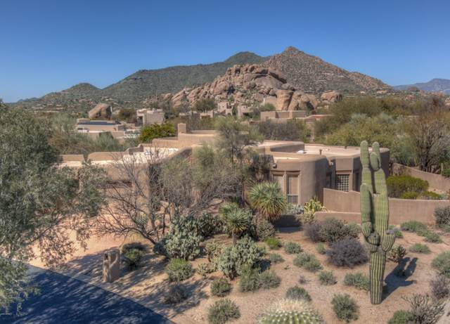 7422 E Whitethorn Circle, Scottsdale, AZ 85266 (MLS #6041426) :: Openshaw Real Estate Group in partnership with The Jesse Herfel Real Estate Group