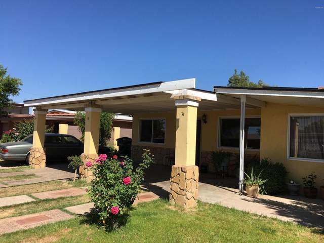 2138 W Lupine Avenue, Phoenix, AZ 85029 (MLS #6041427) :: Yost Realty Group at RE/MAX Casa Grande