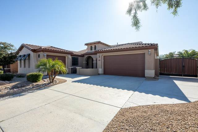 15765 W Berkeley Road, Goodyear, AZ 85395 (MLS #6041431) :: Cindy & Co at My Home Group