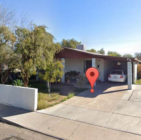 2037 N 17TH Place, Phoenix, AZ 85006 (MLS #6041437) :: The Everest Team at eXp Realty