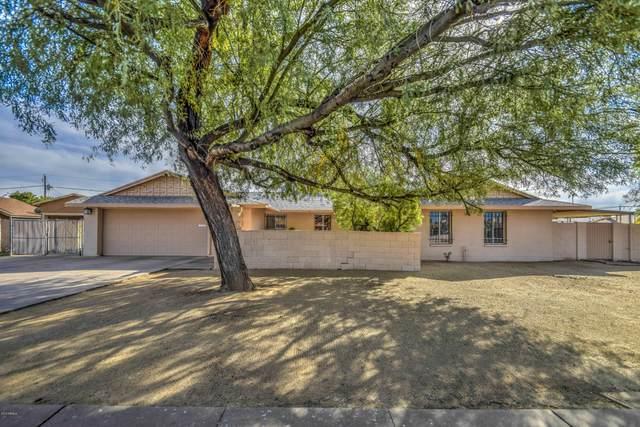 6269 W College Drive, Phoenix, AZ 85033 (MLS #6041443) :: neXGen Real Estate