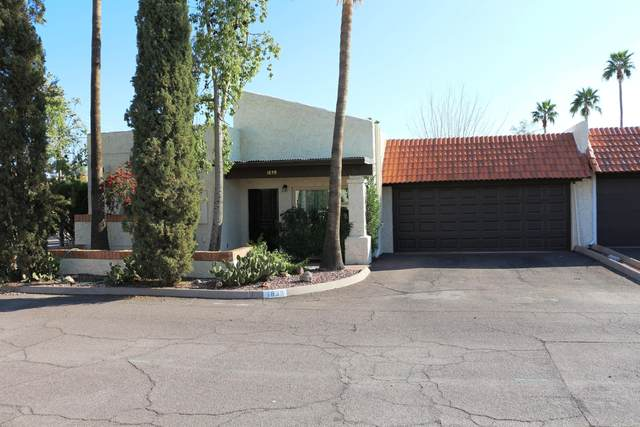 1839 N 77TH Street, Scottsdale, AZ 85257 (MLS #6041457) :: My Home Group