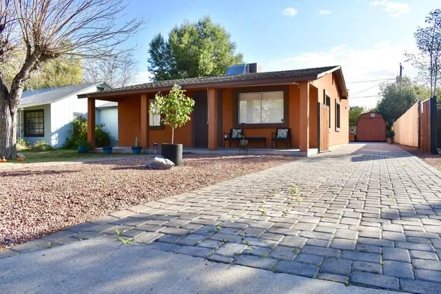 2405 N 27TH Place, Phoenix, AZ 85008 (MLS #6041459) :: Brett Tanner Home Selling Team