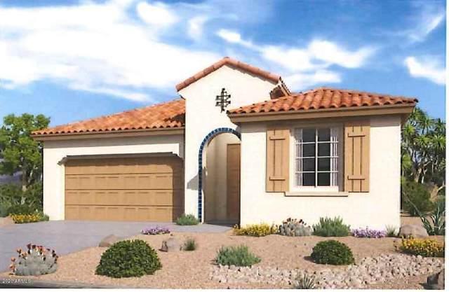 20237 N 107TH Drive, Sun City, AZ 85373 (MLS #6041460) :: The Helping Hands Team