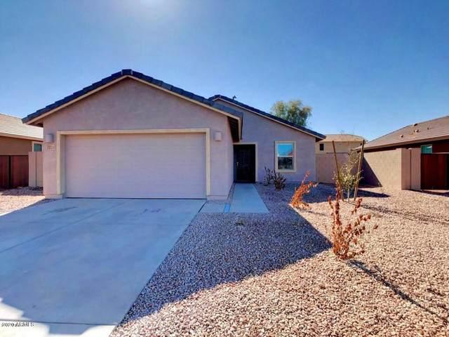 2233 E Dust Devil Drive, San Tan Valley, AZ 85143 (MLS #6041463) :: Brett Tanner Home Selling Team