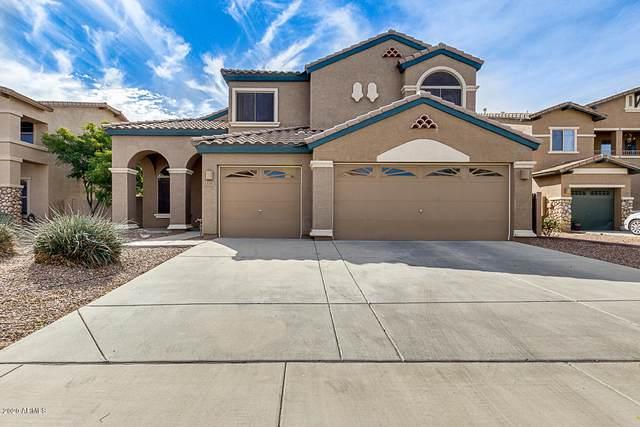 13747 W Banff Lane, Surprise, AZ 85379 (MLS #6041468) :: Brett Tanner Home Selling Team