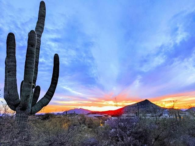 39492 N 104TH Street, Scottsdale, AZ 85262 (MLS #6041472) :: Brett Tanner Home Selling Team