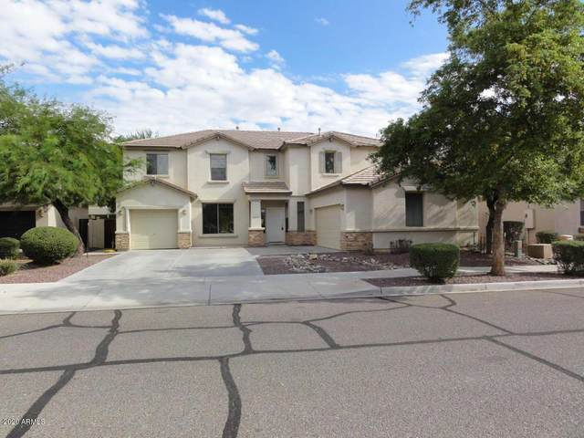 13568 W Redfield Road, Surprise, AZ 85379 (MLS #6041477) :: Yost Realty Group at RE/MAX Casa Grande