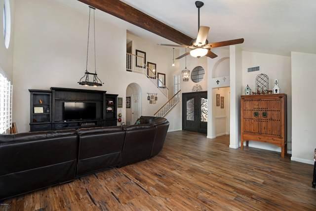 9007 S Drea Lane, Tempe, AZ 85284 (MLS #6041478) :: Brett Tanner Home Selling Team