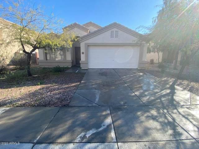 21861 W Mohave Street, Buckeye, AZ 85326 (MLS #6041481) :: Brett Tanner Home Selling Team
