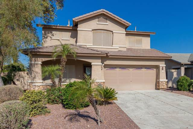 11730 W Jefferson Street, Avondale, AZ 85323 (MLS #6041495) :: The Luna Team