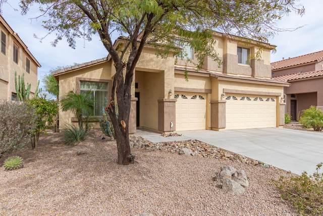 46040 W Amsterdam Road, Maricopa, AZ 85139 (MLS #6041498) :: Yost Realty Group at RE/MAX Casa Grande